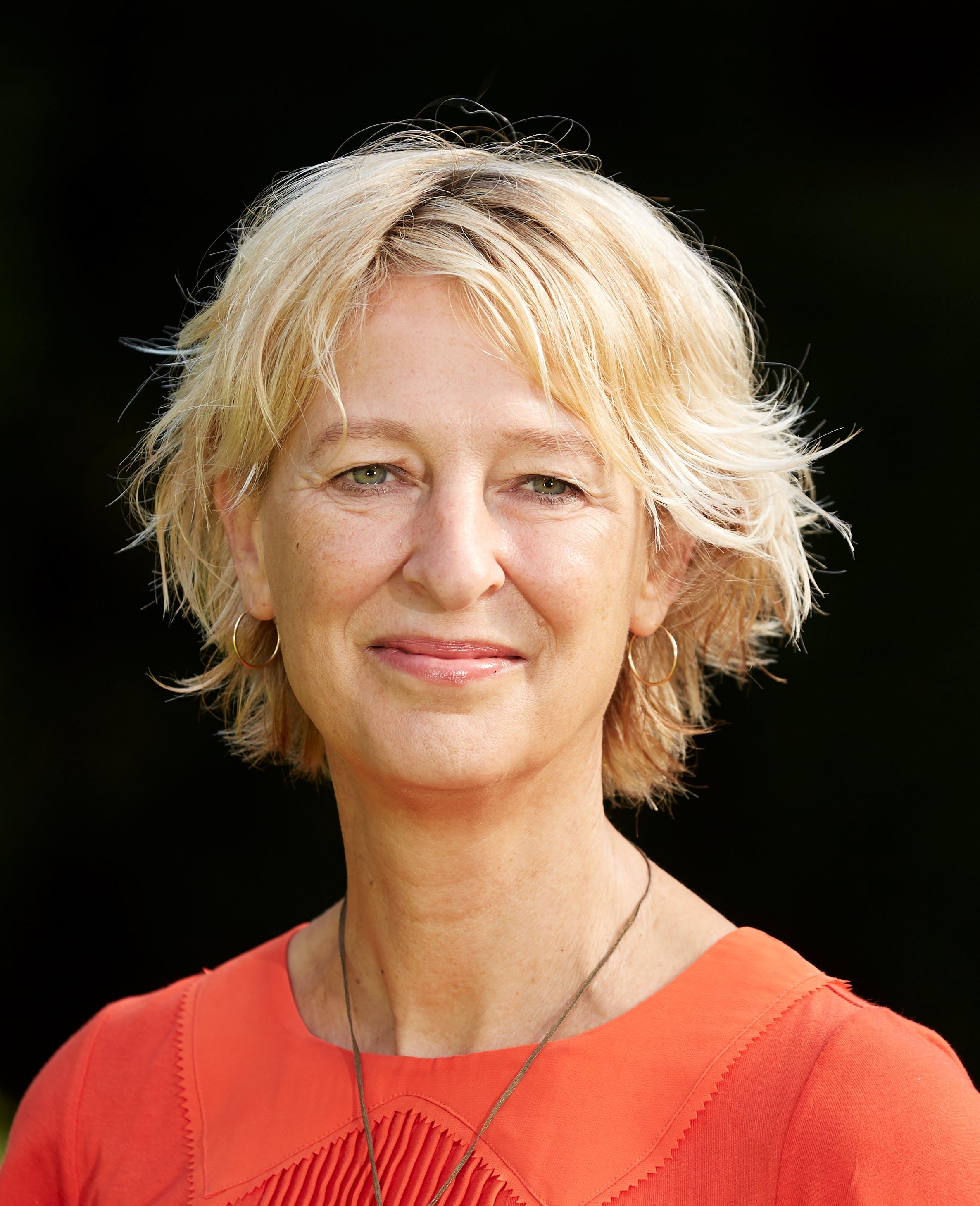 Annemarie Boevé