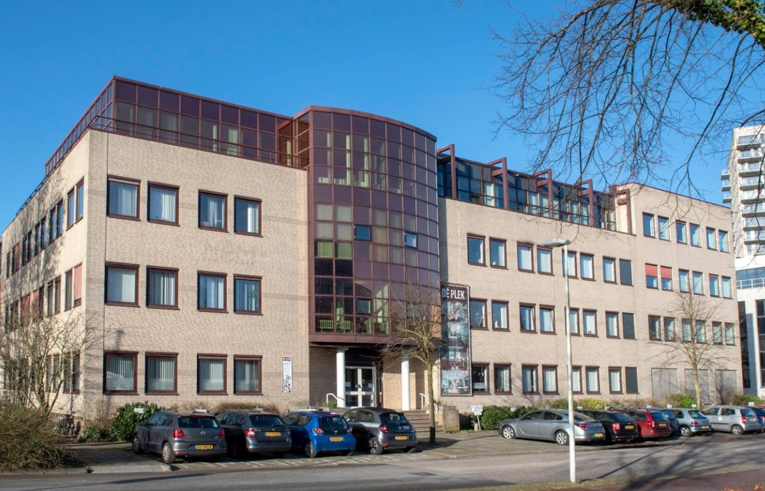 Centrum Hecht - Psychotherapeutische praktijk